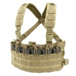 Rapid Assault Chest Rig Review